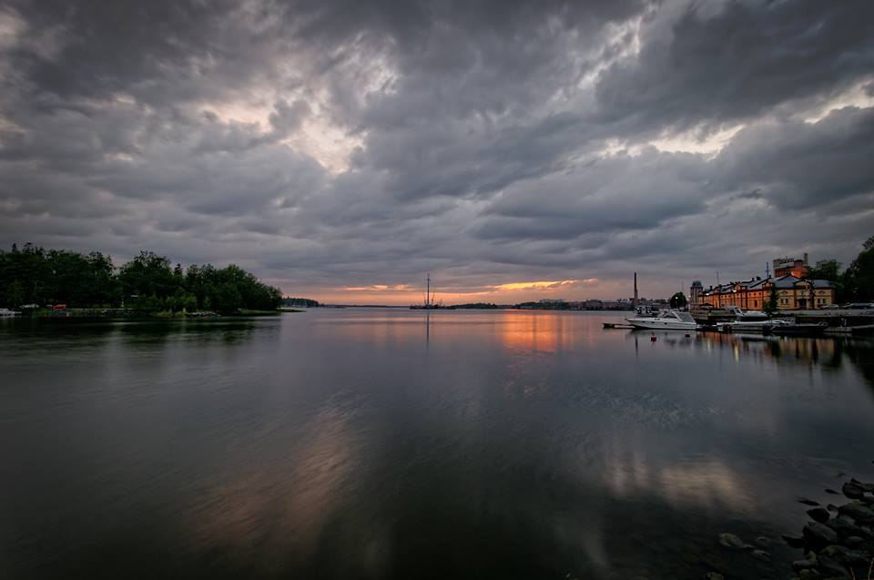 Photo Credit: Mikko Luoto