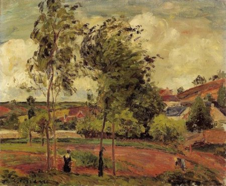 pissarro-strong-winds