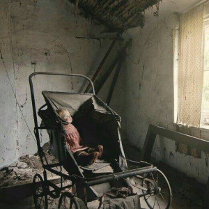 abandoned - margo roby prompt