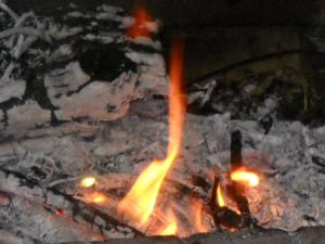 bonfire - 1Sojournal